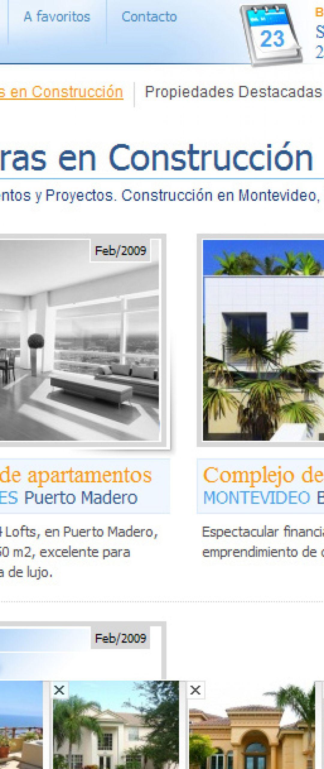 Portal inmobiliario obtiene -Premio Empresarial THE BIZZ AWARDS-